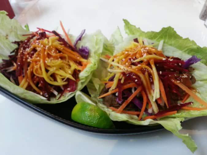 Red Hot Kitchen Loma Linda Menu