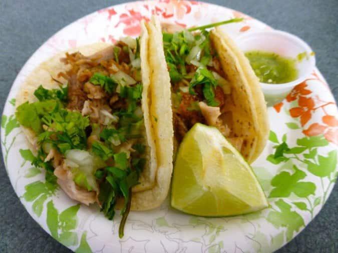 Mexican Food Delivery Salem Oregon