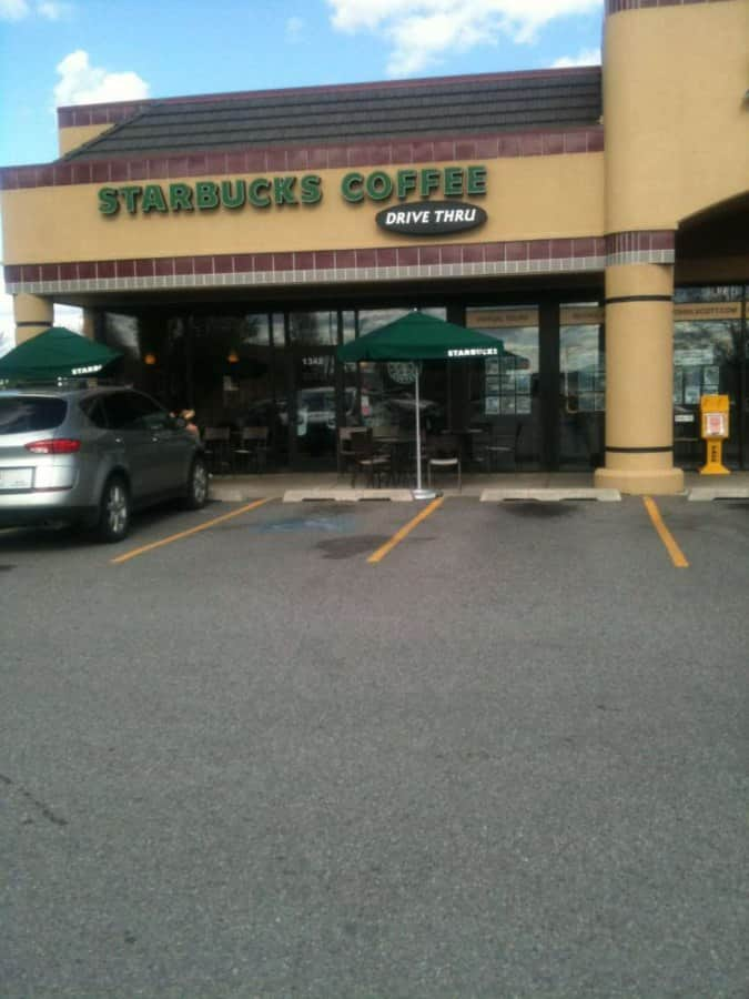 Starbucks liberty lake spokane urbanspoon zomato for Liberty lake mercedes benz of spokane