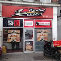 Pizza Hut Photos Pictures Of Pizza Hut Middlesex London