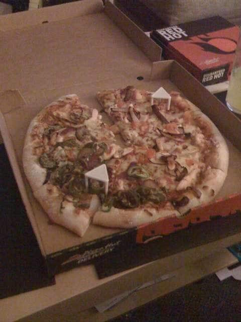 Pizza Hut Menu Menu For Pizza Hut Greenford London