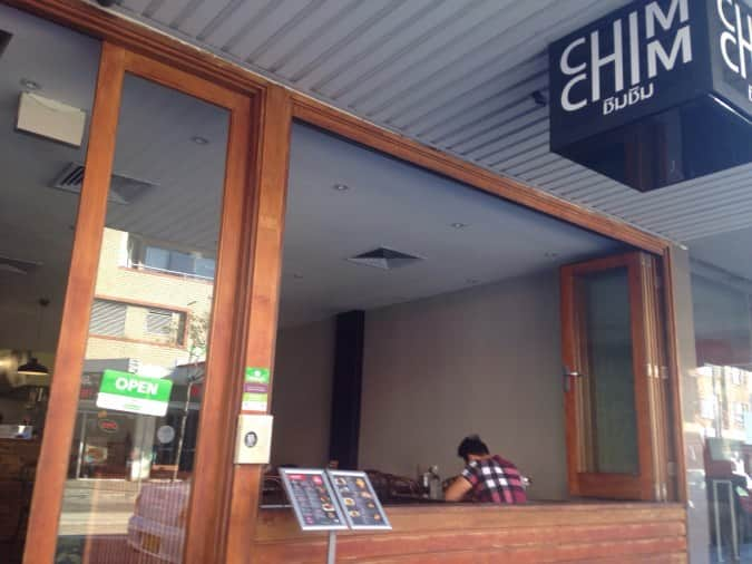 Chim Chim Photos, Pictures of Chim Chim, Randwick, Sydney