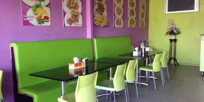 Phuket Thai Restaurant Browns Plains Menu