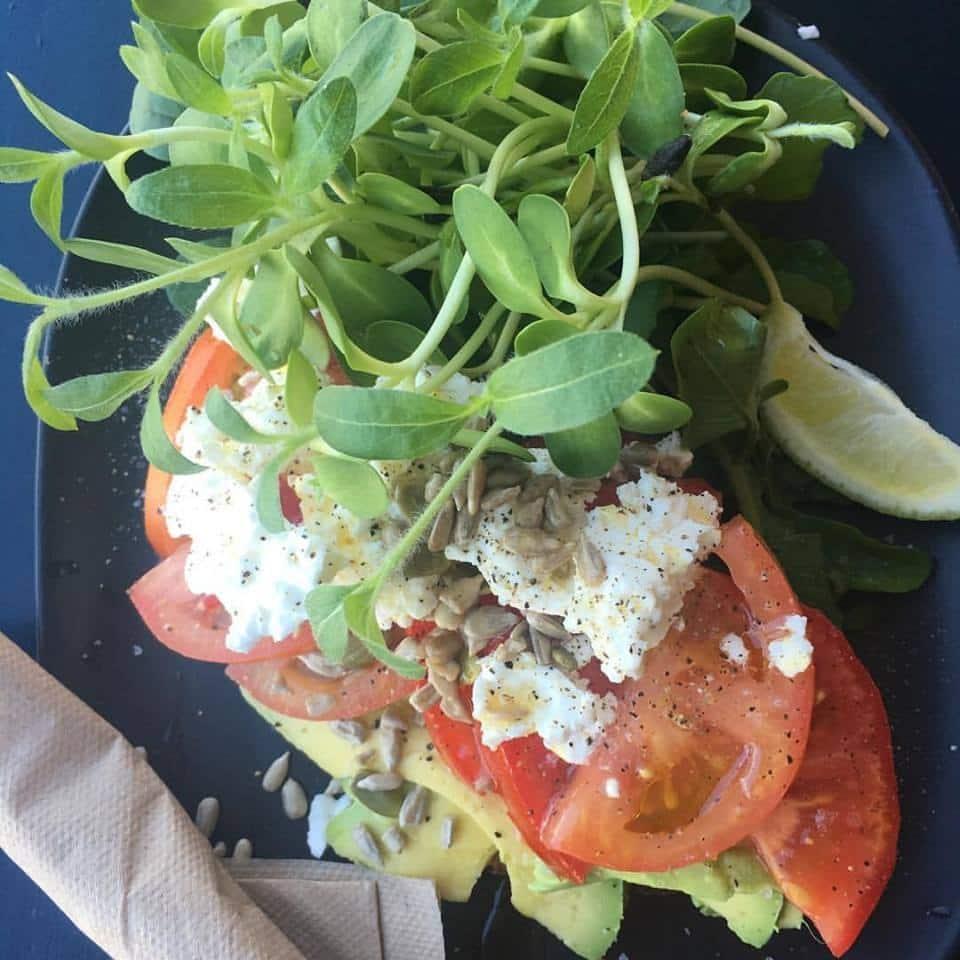 Paradiso Restaurant   Bar Yamba | 10 Clarence Street, Yamba, New South Wales 2464 | +61 435 194 834