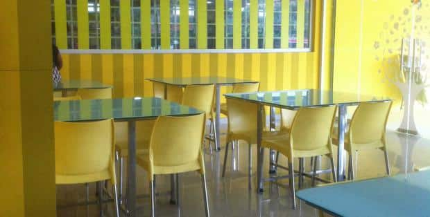 Anwar S Review For Aeon Food Court