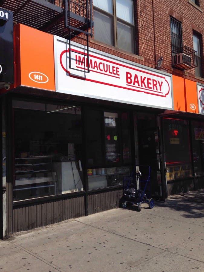 Chinese Food Schenectady New York