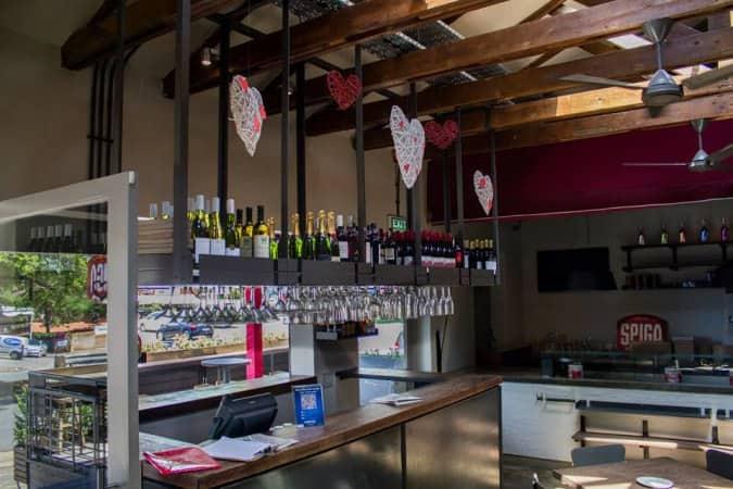 Neo S Cafe Restaurant Durban