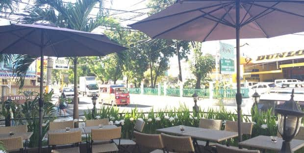 Jasmine Uys Review For Coffee Factory Banilad Mandaue