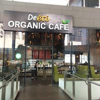 Deete Organic Cafe, Poblacion, Makati City - Zomato Philippines