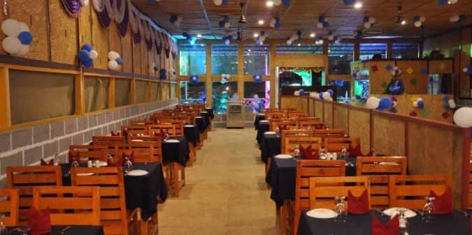 Koregaon Park Hotels Zomato