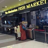The Manhattan FISH MARKET, Seksyen 13, Shah Alam, Selangor