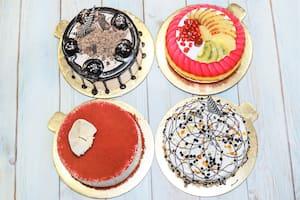 Cake Spot, NIT, Faridabad - Zomato