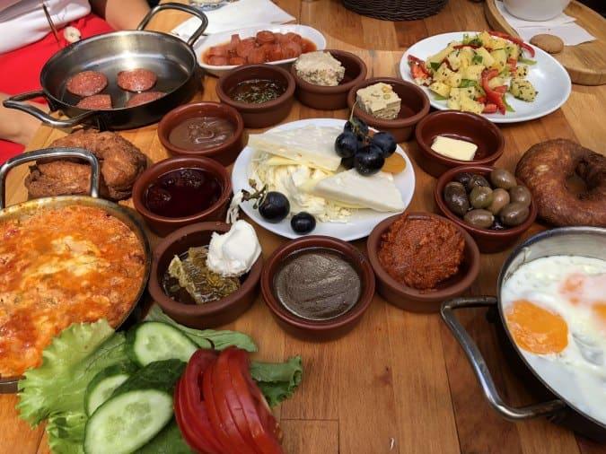 küff kadıköy kahvaltı ile ilgili görsel sonucu