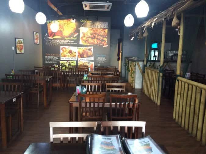 Dapur Jawa Klasik Menu For East Park 72 Selangor Zomato Malaysia