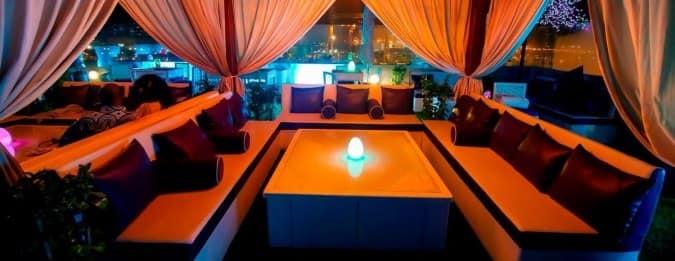 Sky Garden - Hilton Garden Inn, Al Satwa, Dubai - Zomato