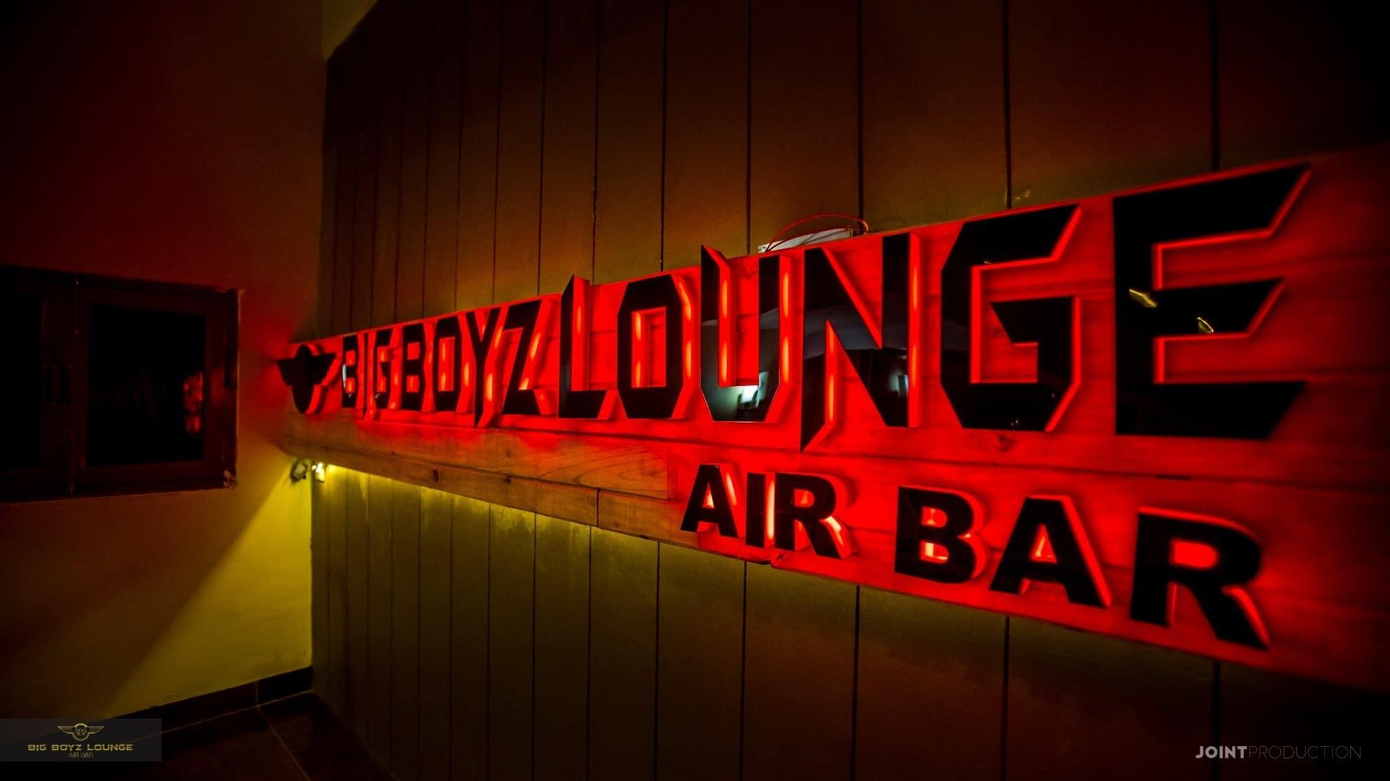 Large boyz n loads