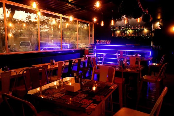 Hibiki Bar And Kitchen, Mira Road, Mumbai - Zomato