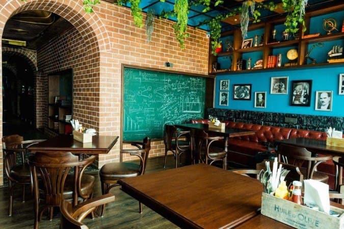 Decode Air Bar, Sector 29, Gurgaon - Zomato