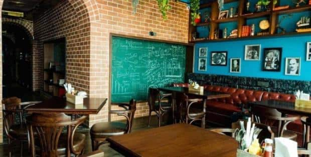 Smritiii\'s review for Decode Air Bar, Sector 29, Gurgaon on ...