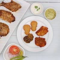 Chicken Xperience By Venky's, Talwandi, Kota - Zomato