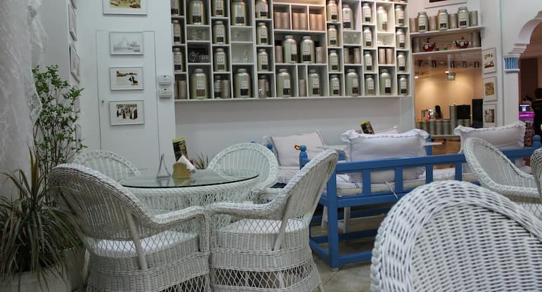 Arabian Tea House Menu Menu For Arabian Tea House Al Satwa Dubai