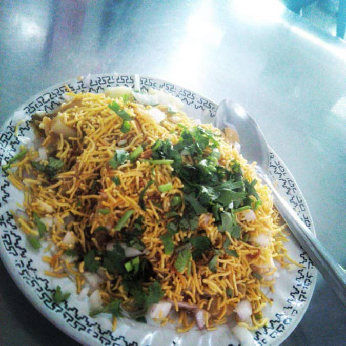 Brijwasi Chat Bhandar