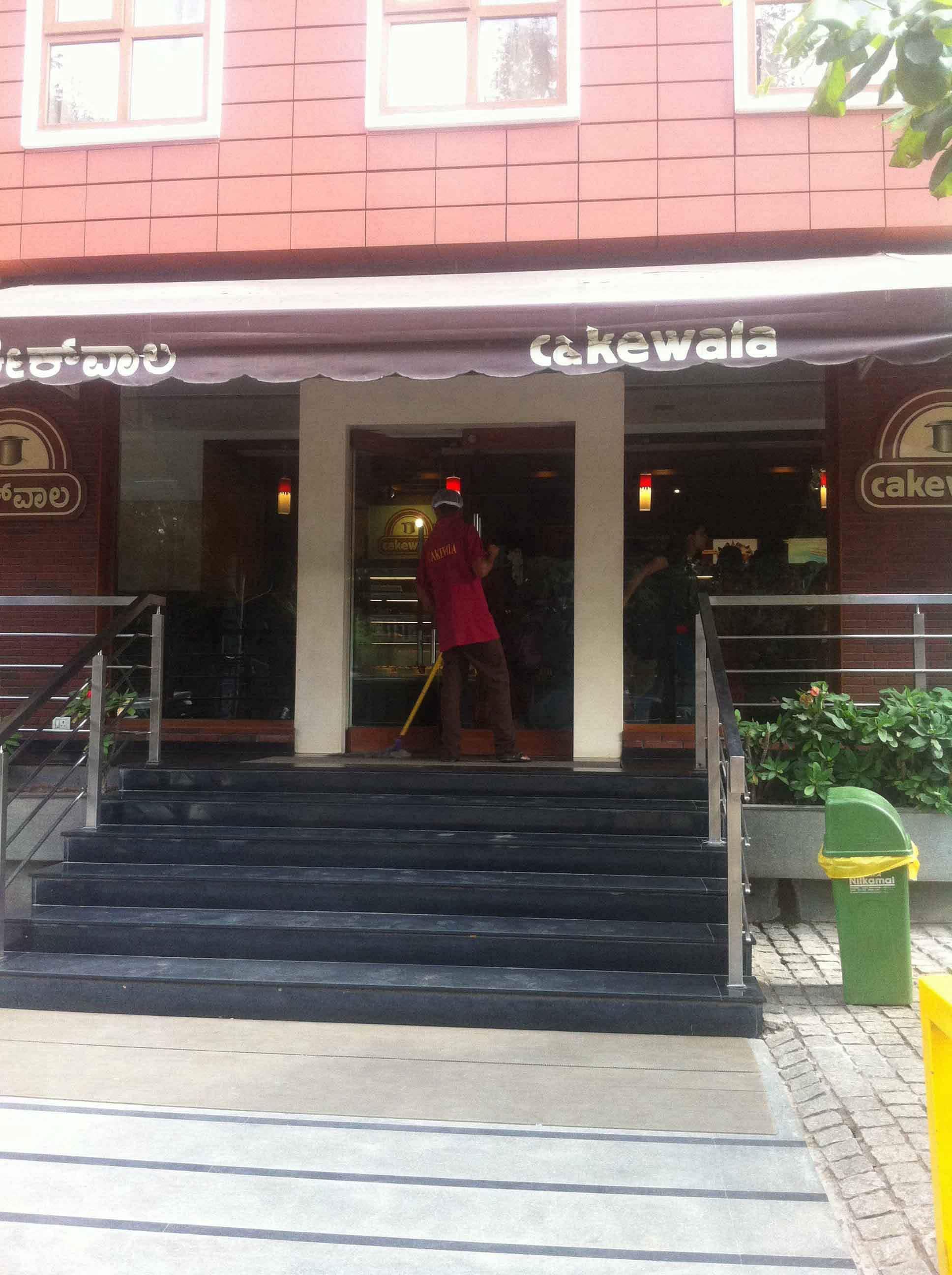 Cakewala bangalore online dating