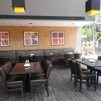 California Pizza Kitchen Zomato Bangalore