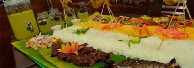 The Filipino Kitchen Tourist Club Area Al Zahiyah Abu Dhabi