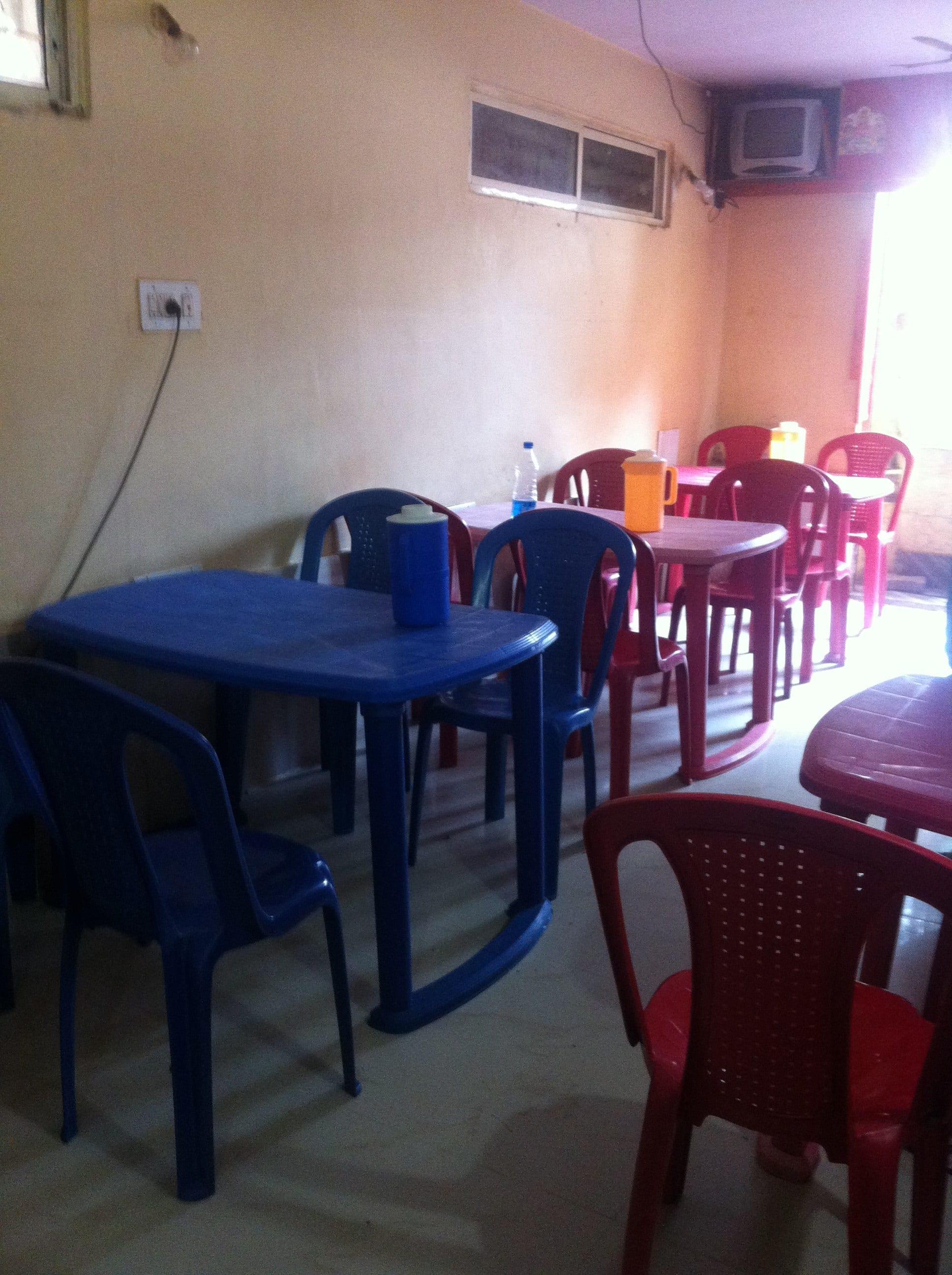Calcutta chat room