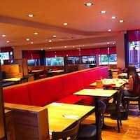 Pizza Hut Restaurants Acton London Zomato Uk