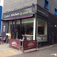 Carlo S Kitchen Union Street Waterloo London Zomato Uk