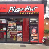 Pizza Hut Harringay London Zomato Uk