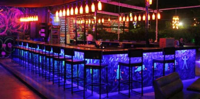 Bottlerock Restaurant Amp Bar Pashan Pune Zomato