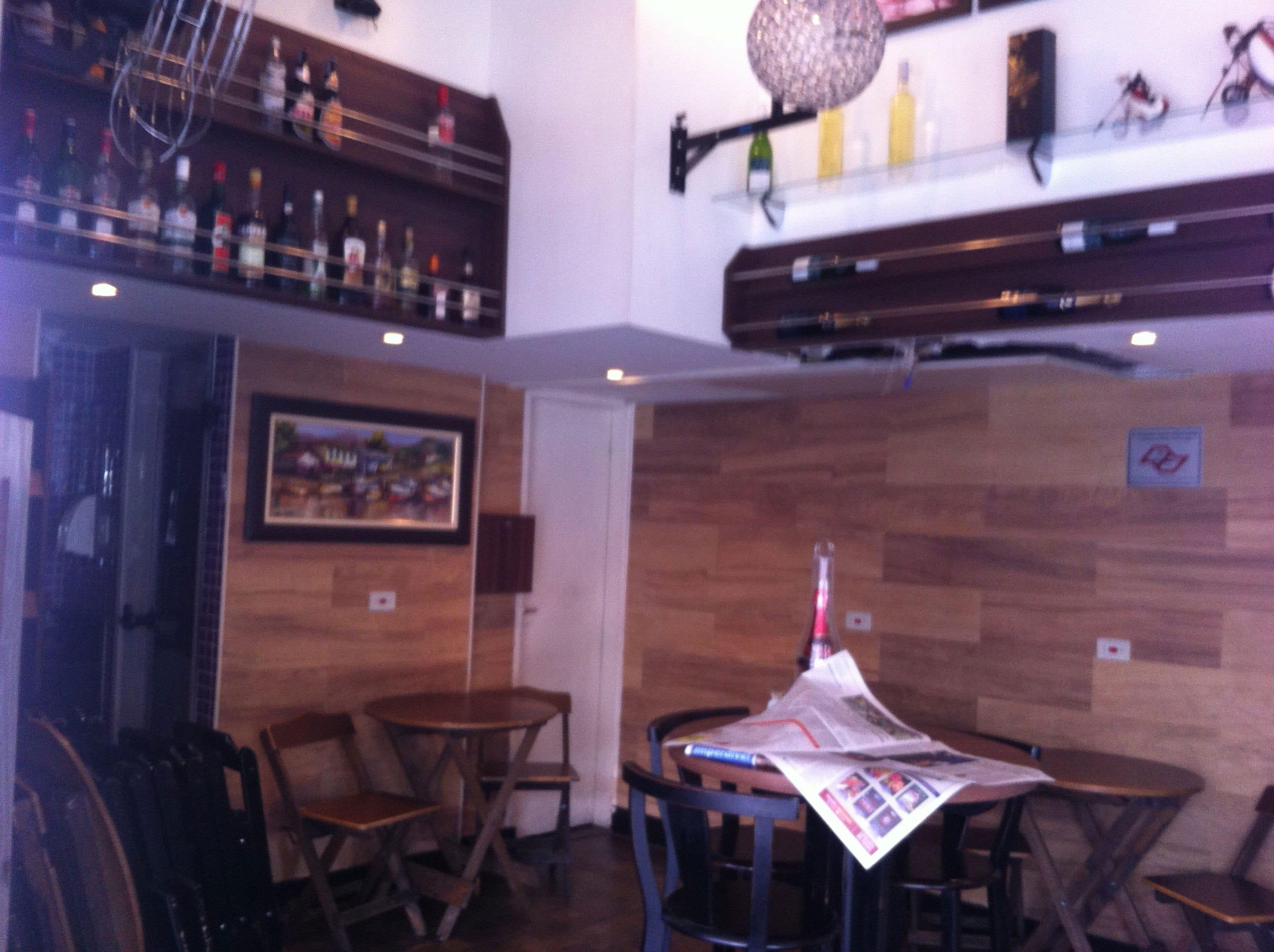 Bar Room Cafu0026eacute;, Tatuapé Fotos