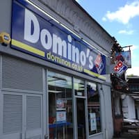 Dominos Pizza Didsbury Manchester Zomato Uk