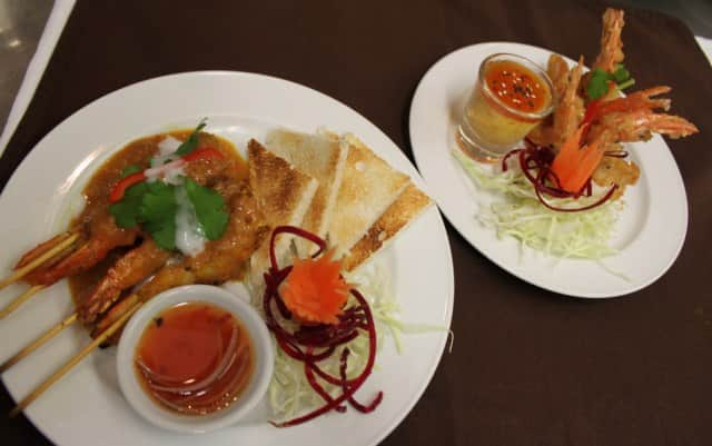 Lai thai restaurant new lynn auckland zomato new zealand for Auckland thai boutique cuisine