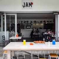 Jam Organic Cafe, Takapuna, Auckland - Menumania/Zomato