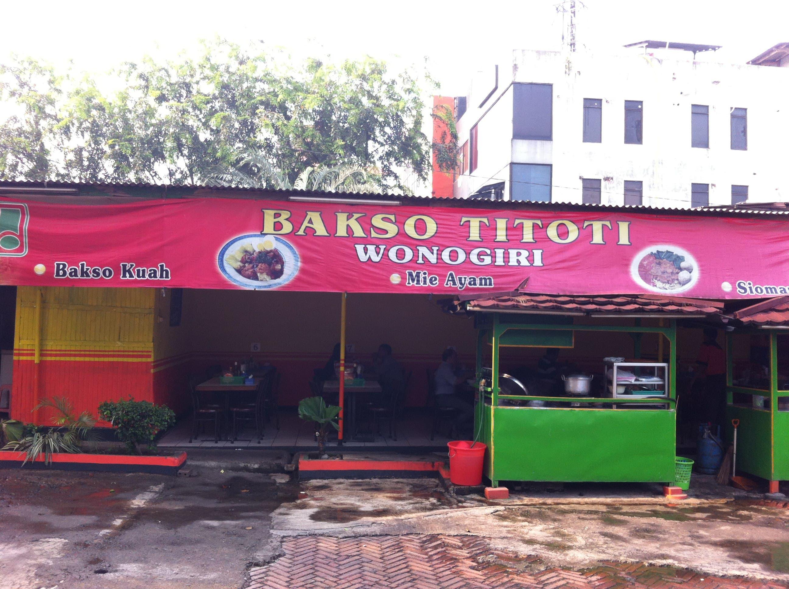 bakso titoti pasar minggu jakarta zomato indonesia rh zomato com