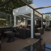Terrazza Steakhouse Rooftop Bar Photos Pictures Of