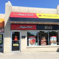 Pizza Hut Scarborough Toronto Urbanspoonzomato