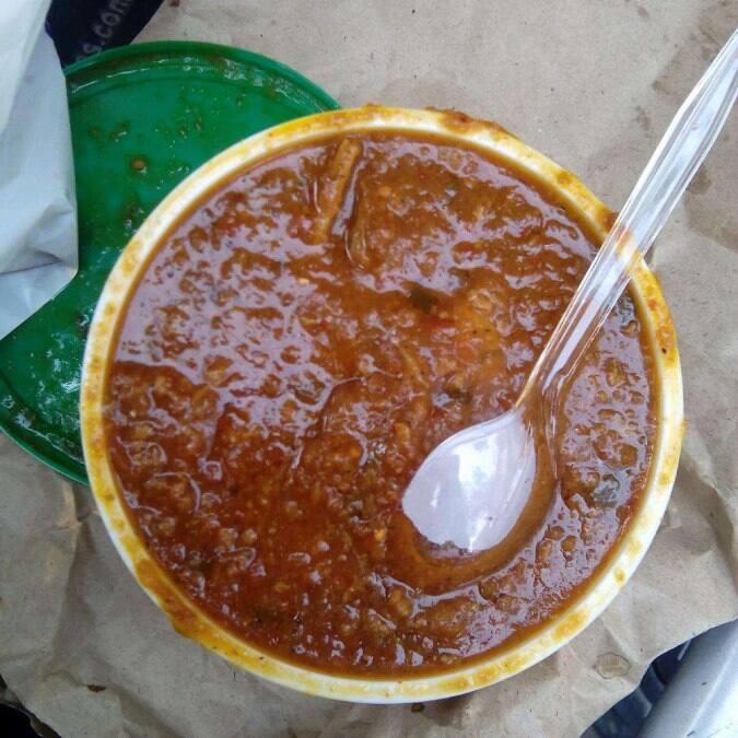 Chinese Food In Kamla Nagar
