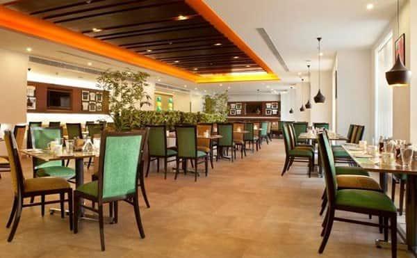 Citrus Cafe | Buffets under 799