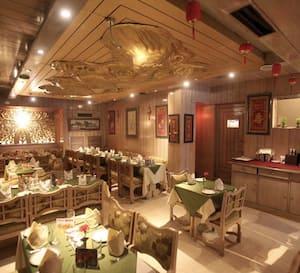 golden dragon restaurant new delhi