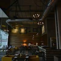 Brooklyn Cafe Chandigarh Menu