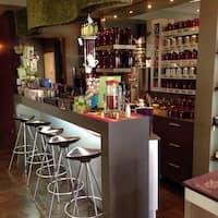 La maison du caf caf najjar espace th a jal el dib for Maison du cafe andrezieux