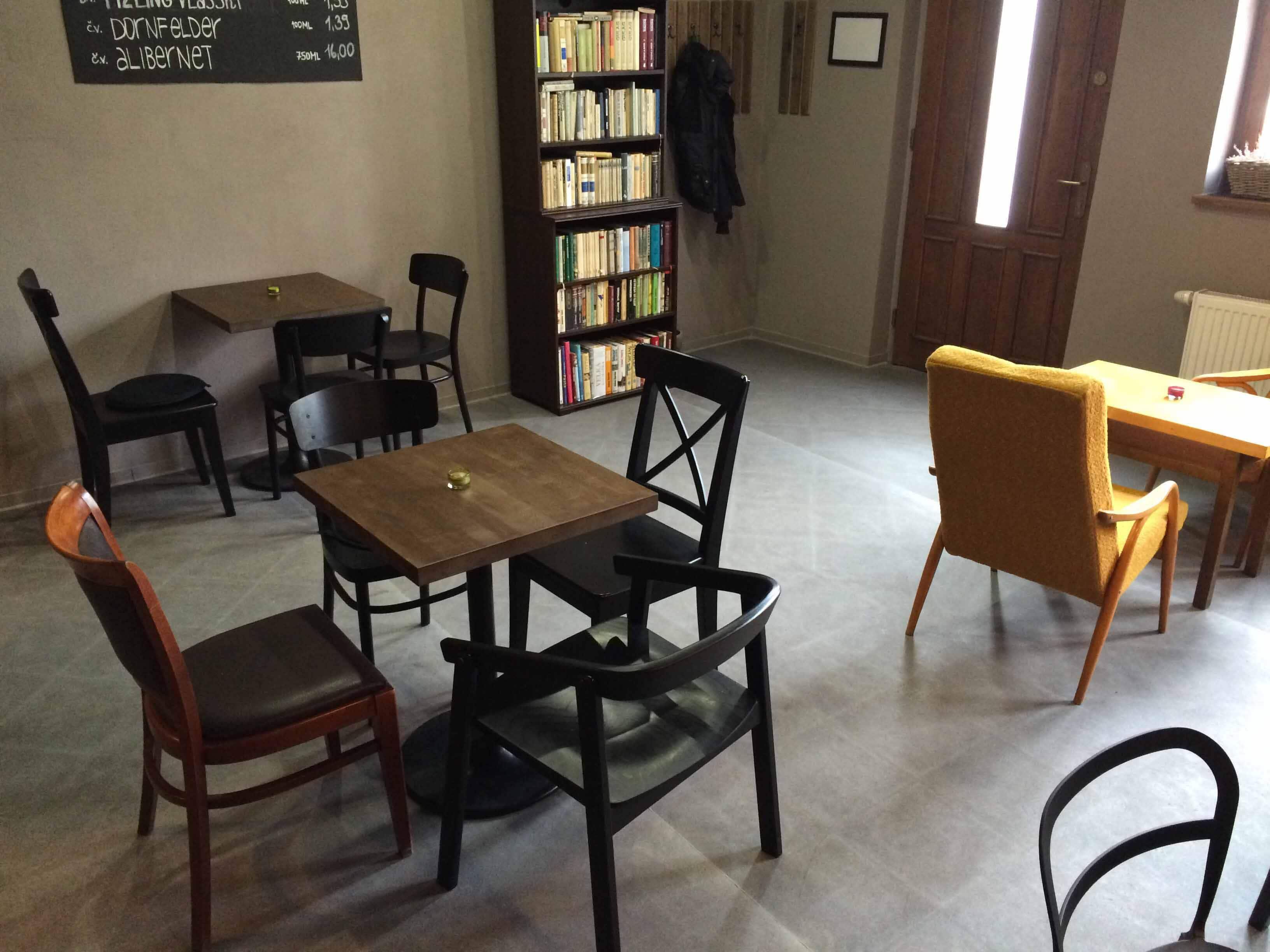 Zoznamka kaviareň testbericht