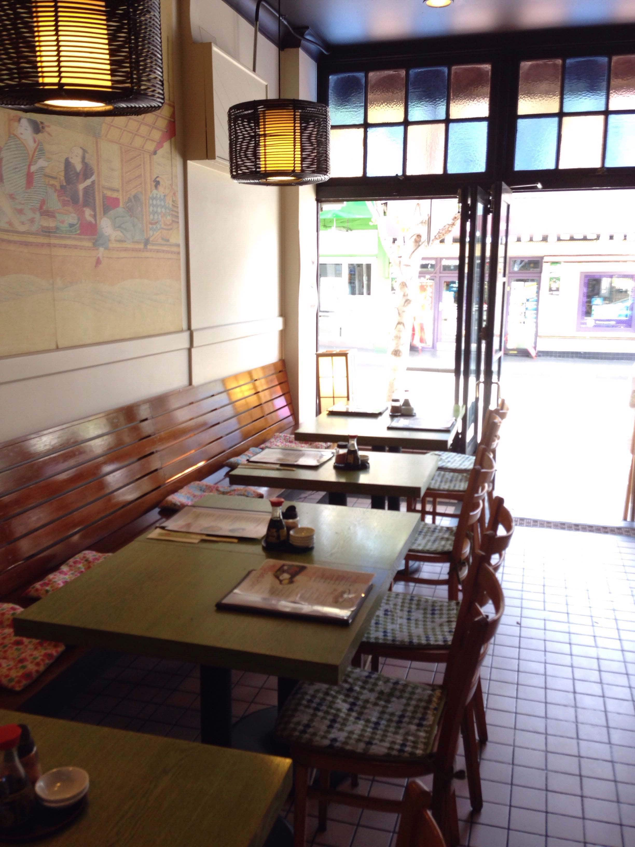 Trendy Miya Teriyaki Japanese Cuisine Glebe Photos With