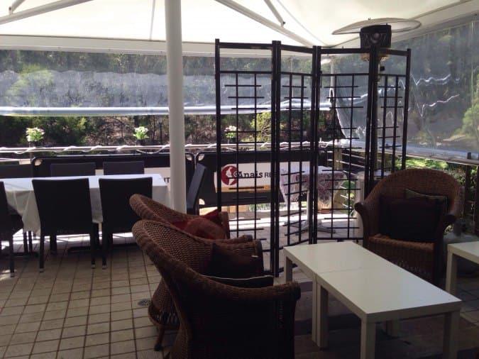 Anais Restaurant Baulkham Hills