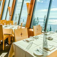 The Observatory At Grouse Mountain Edgemont Upper Capilano Photos